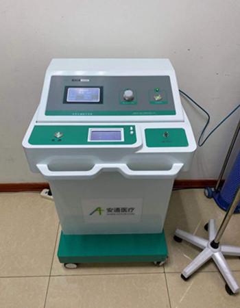 医用臭氧治疗室规则