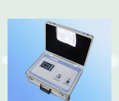 人性化设计,便携式臭氧治疗仪