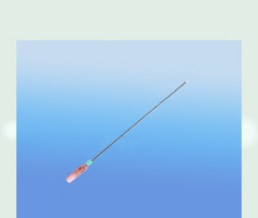 ptc-b八光介入穿刺针