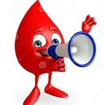 蓝氧 血液净化,血液的自我介绍!