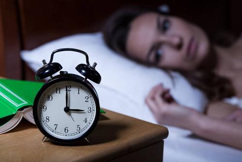 失眠多梦没状态?赶快试试三氧疗法