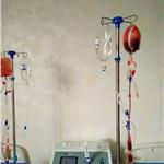 臭氧大自血疗法出现凝血怎么办