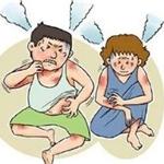 治疗过敏性皮炎,臭氧疗法是最好的选择